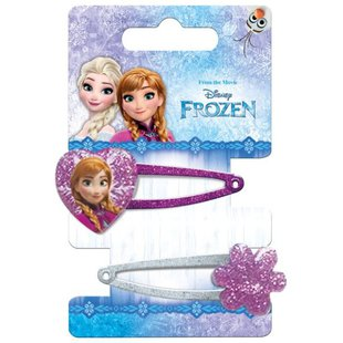 Набор Daisy Design Frozen - Сестра Анна 2 шт